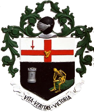 Derry City Council - Coat of arms
