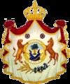 Wappen des Irak