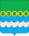 Coat of arms of Klishinskoe.png