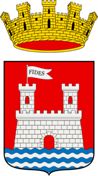 Coat of arms of Livorno.png