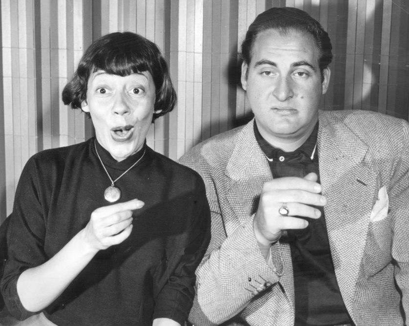 Coca caesar your show of shows 1952