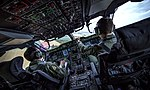 Cockpit of a RAF A400M Atlas MOD 45163798.jpg