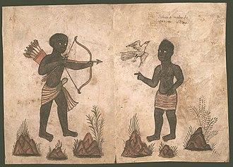Códice Casanatense - Image: Codice Casanatense Cafres