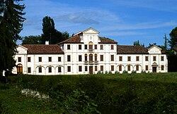 Codognè - Villa Toderini - Foto di Paolo Steffan.jpg