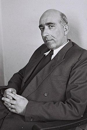 Haim Cohn - Image: Cohen haim