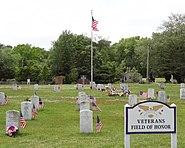 Cold Spring Presbyterian Church cemetery