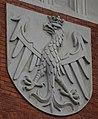 CollegiumNovum-HerbPolski-POL, Kraków.jpg