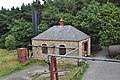 Colliery boiler house, Beamish Museum, 29 July 2001.jpg