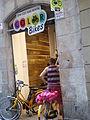 Color Bikes, Barcelona, July 2014.JPG