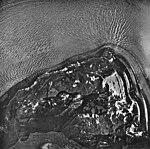 Columbia Glacier, Valley Glacier Moraines, August 24, 1964 (GLACIERS 1075).jpg