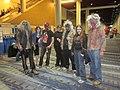 Comic Con Zombie Time.JPG
