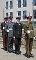 Commémoration de l'Appel du 18 Juin 1940 Saint Hélier Jersey 18 juin 2012 01.jpg
