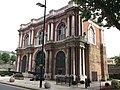 Concierge Building, Royal Arsenal - geograph.org.uk - 2568686.jpg