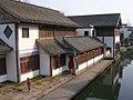 Confucius Temple, Qinhuai, Nanjing, Jiangsu, China, 210001 - panoramio (20).jpg