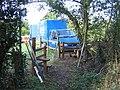Conservation work, Great Warley, Essex - geograph.org.uk - 53938.jpg