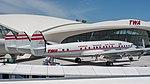 Constellation Starliner Airplane at TWA Hotel JFK Airport, New York City 20190521-jag9889.jpg