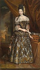 Portrait de la comtesse Rosa Arconati