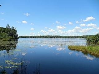 Contoocook Lake lake in United States of America