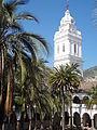 Convento (Iglesia de Santo Domingo, Quito) 2nd floor, pic a55.JPG