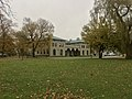 Coplon Mansion - Curtis Hall - Daemen College - 20191107.jpg