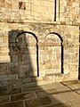Cormac's Chapel, Rock of Cashel, Caiseal, Éire (31650563857).jpg