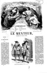 Corneille - Le Menteur, illustrations Pauquet, 1851.djvu