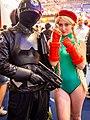 Cosplayers at Gamescom 2015 (20243589169).jpg