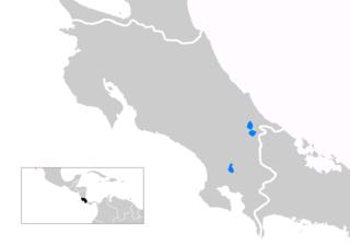 Bribri language Language of Costa Rica