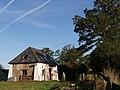 Cottage at Essworthy - geograph.org.uk - 575003.jpg