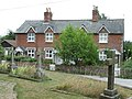 Cottages - geograph.org.uk - 1470625.jpg