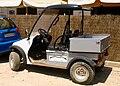 Cotxe elèctric a Formentera.JPG
