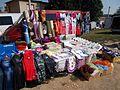Country fair, clothes, Martirok Square, 2016 Bonyhad.jpg