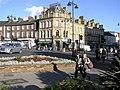 County Hotel, Carlisle - geograph.org.uk - 1538814.jpg