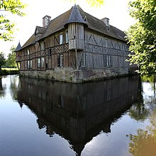 Timber framing - Wikipedia, the free encyclopedia