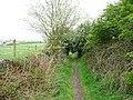Cow Close Lane, Wyke - geograph.org.uk - 1269813.jpg