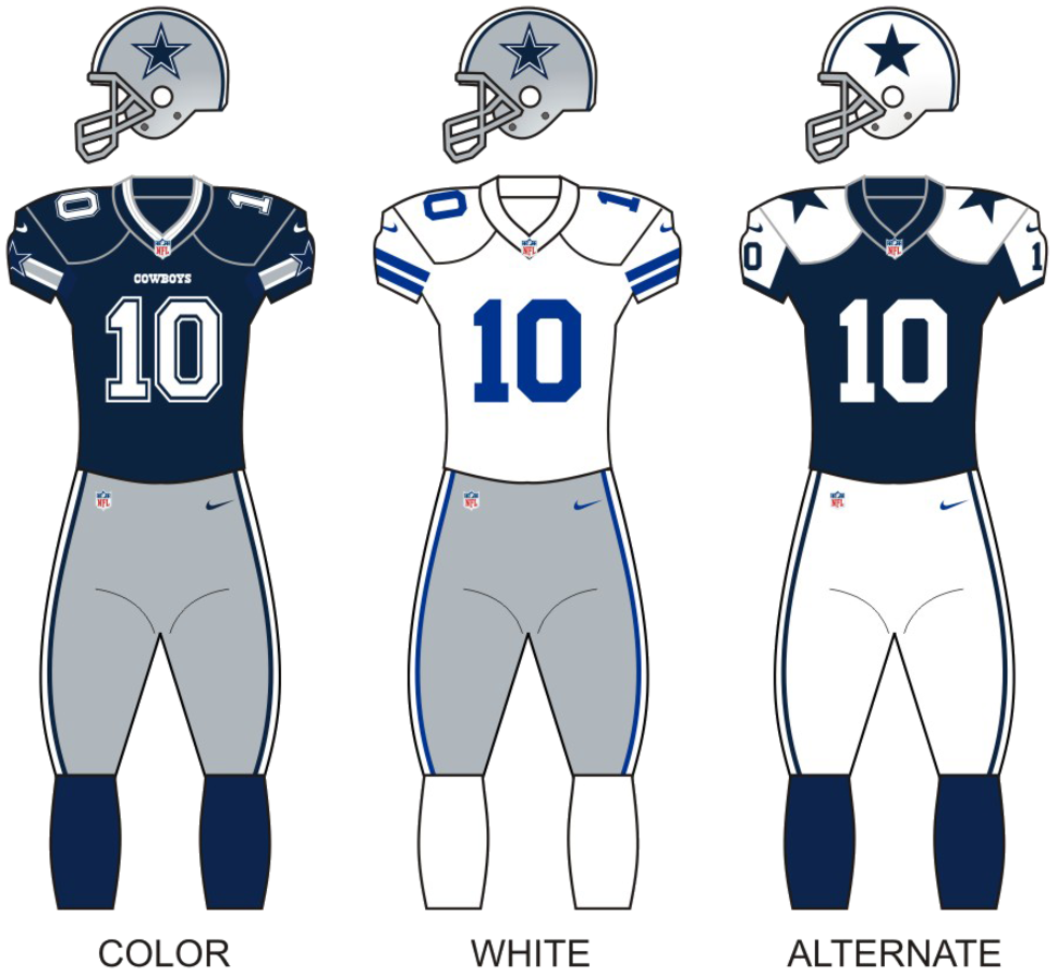 Cowboys uniforms12