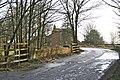 Cranyke Farm near Eastwell, Leicestershire - geograph.org.uk - 142760.jpg