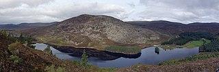 Monadhliath Mountains mountains in the United Kingdom