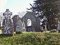 Crickstown Church (in ruins) - geograph.org.uk - 1600234.jpg