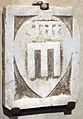 Cripta di san lorenzo (salone donatello), stemma 01.JPG
