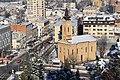 Crkva Svete Trojice, centar Gornjeg Milanovca.jpg