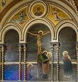 Crocifissione di Cristo Cesare Bertolotti Santuario di Santa Maria delle Grazie Brescia.jpg
