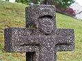 Croix de carrefour à Bessines-sur-Gartempe - 1.JPG