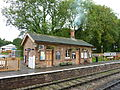 Crowcombe Heathfield station 2010.JPG