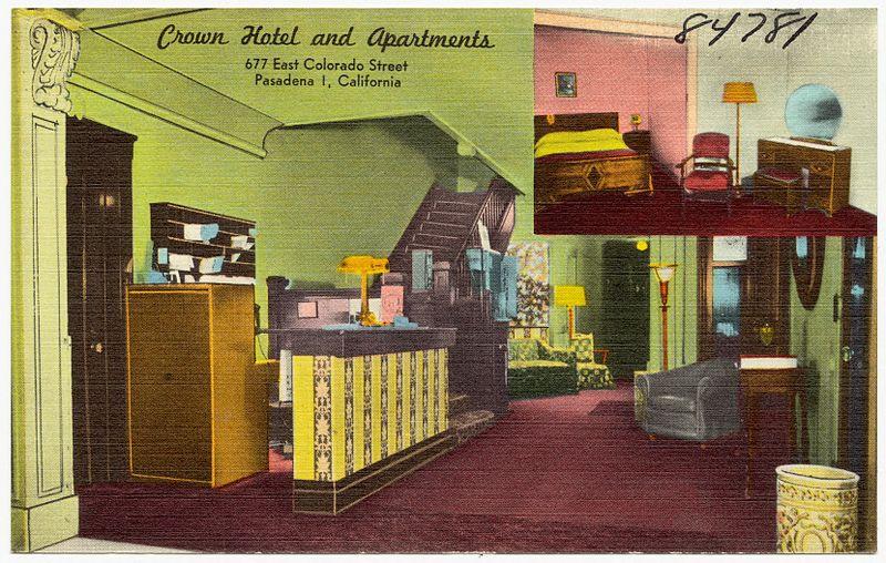 Apartments In Pasadena Ca Under