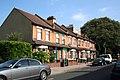 Croydon, Freemasons Road - geograph.org.uk - 1913483.jpg