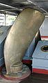 Cruiser Aurora. The spare screw propeller blade.jpg
