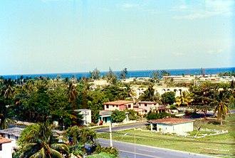 Varadero - Town of Varadero