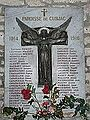 Cubjac église mémorial (2).JPG