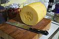 Cucurbita maxima Banana squash Cross Section.jpg